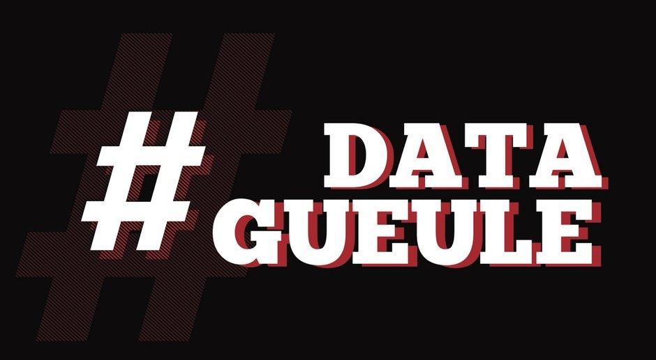 Logo Datagueule
