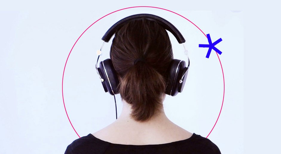 Binaural sound explained in video ( and sound)